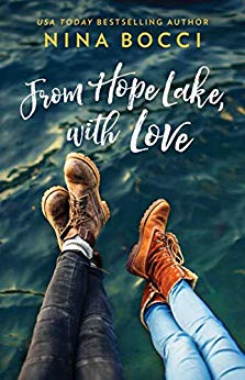 From Hope Lake with Love by Nina Bocci